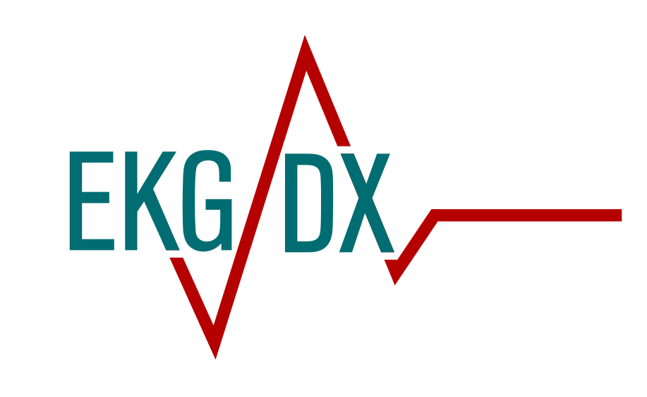 EKGDX logo